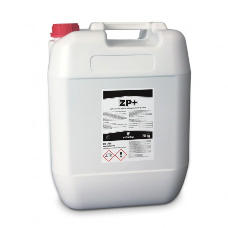 ZP+ zakwaszacz płynny wieloskładnikowy forte – VET-COM