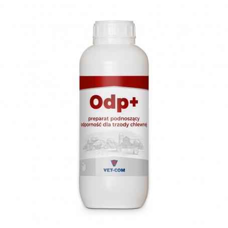 Odp+ preparat podnoszący odporność dla trzody chlewnej - VET-COM